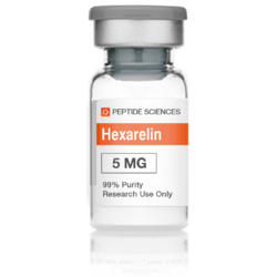 Hexarelin (5mg)