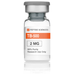 TB-500 (Thymosin Beta-4) (2mg)